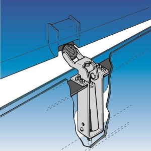 Standard Lift Door Dampers