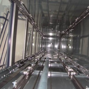 Lift Shaft System