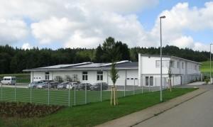 HAUG Antriebssysteme Bitz, Alemania