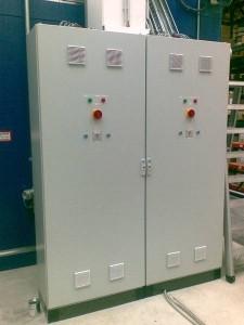 door operators special control system