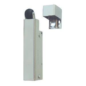 Türdämpfer gegen knallende Türen für Drehtüren und Schiebetüren