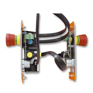 Schleusensteuerung Kabel