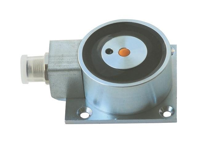 Elektrohaftmagnet für Feststellanlagen