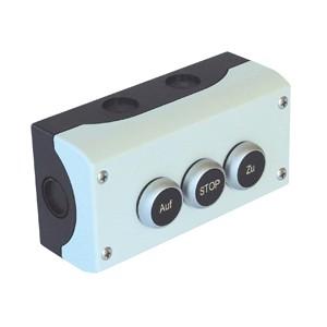 Bedienelemente für Türantriebe und Torantriebe
