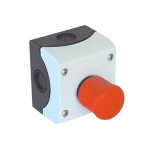 Brandschutzantriebe Bedienelemente Taster Drucktaster