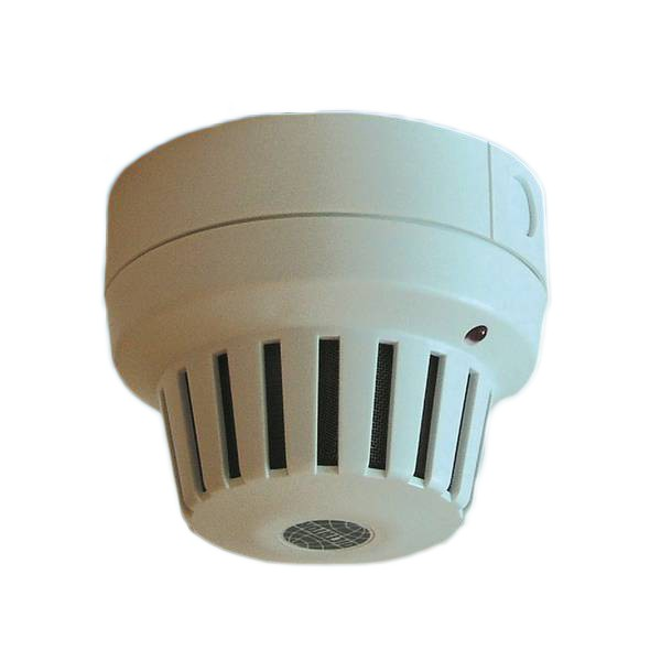 heat detector WM2000 hold-open systems fire protection