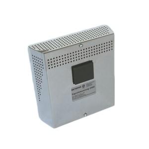 Signalsteuerung für Feststellanlagen