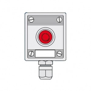 Explosion Proof Hand Switch