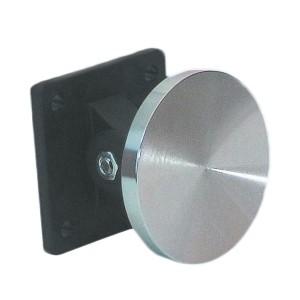 Winkelankerplatte Elektro-Haftmagnet