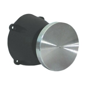 Teleskopankerplatte Elektro-Haftmagnet