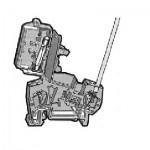 Elektro-Haftmagnet EX-Bereich Montage 2