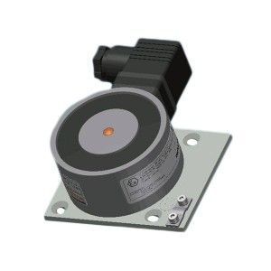 Elektro-Haftmagnet EX-Bereich