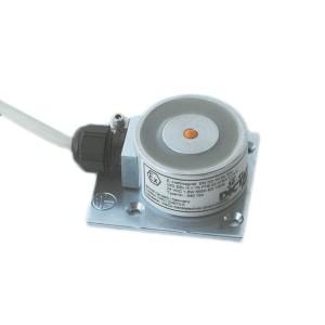 EX Elektro Haftmagnet mit Kabel