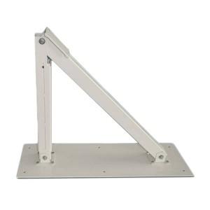 Teleskopabstandshalter für Elektro-Haftmagnete