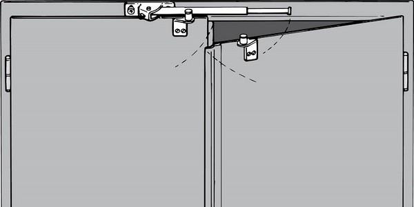 Door-Selector-SR90-Function4 .  sc 1 st  Dictator gas springs door closers gate drives d&ers & Door Sequence Selector SR 90 fire protection doors