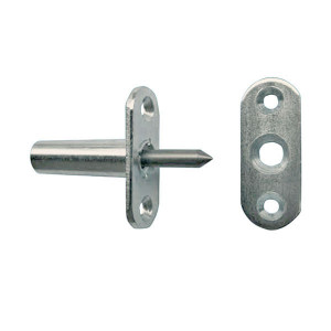 HLS-Catch Temperature Bolt