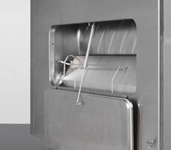 Dämpfungstechnik hydraulische Dämpfer
