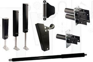 Black Line – die neue Produktlinie in Schwarz