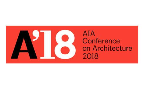 AIA Architecture Expo 2018 DICTATOR