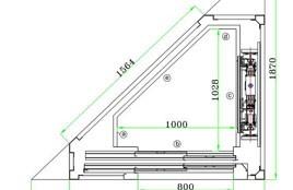 Aufzug Homelift Maschinenrichtlinie Schacht