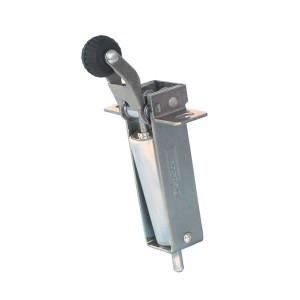 Aufzug Türdämpfer Espanola. Aufzugtürdämpfer für spanische Aufzugtüren.