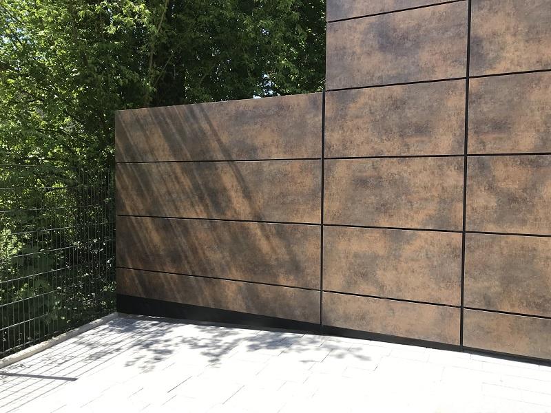 Gasfedern öffnen Dachluke Dachfenster sanft und ohne Kraftanstrengung