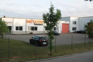 Dictator Berlin