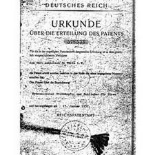 Patent Hydraulischer Stossdaempfer Schliesser fuer Tueren Dictator company history