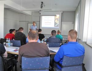 Feststellanlagen Seminar, Fachkraft Feststellanlagen, Seminar Brandschutz Feuerschutz