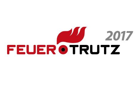 Feuertrutz Nürnberg Logo 2017