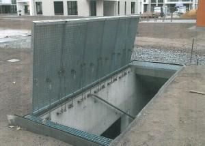 Geöffneter-Kellerabgang-Gasfedern 600x400