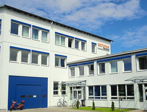 DICTATOR Neusäß / West: Servicetechniker gesucht