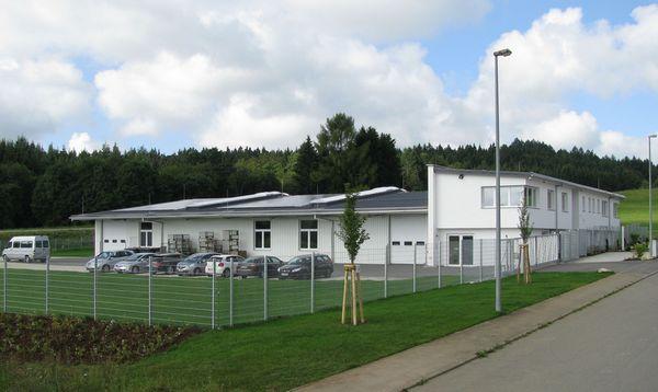 HAUG Antriebssysteme GmbH, Hülbenstraße 7, 72475 Bitz