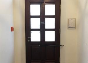 Türschließer DIREKT – sorgt auch für sicher geschlossene Haustüren