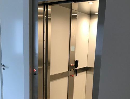 """Homelift oder """"richtiger"""" Aufzug – das ist hier die Frage"""