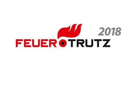 FeuerTRUTZ, Nürnberg DICTATOR stellt Produkte und Lösungen im Bereich Brandschutztechnik vor