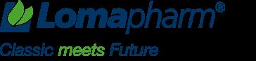 logo lomapharm