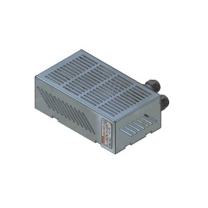 Netzteil 12VDC 5 A Schleuse