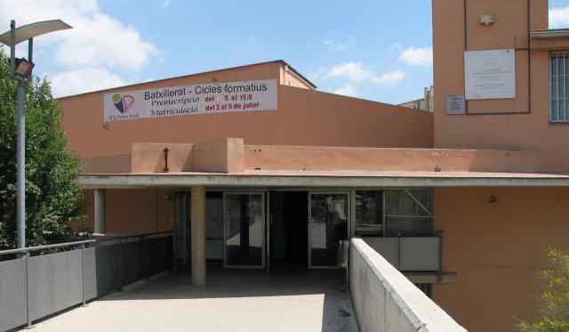 Sekundarschule Palau Ausit