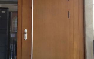 Türdämpfer V 1600 Eingangstür