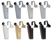 Türdämpfer V 1600 Farben Miniatur