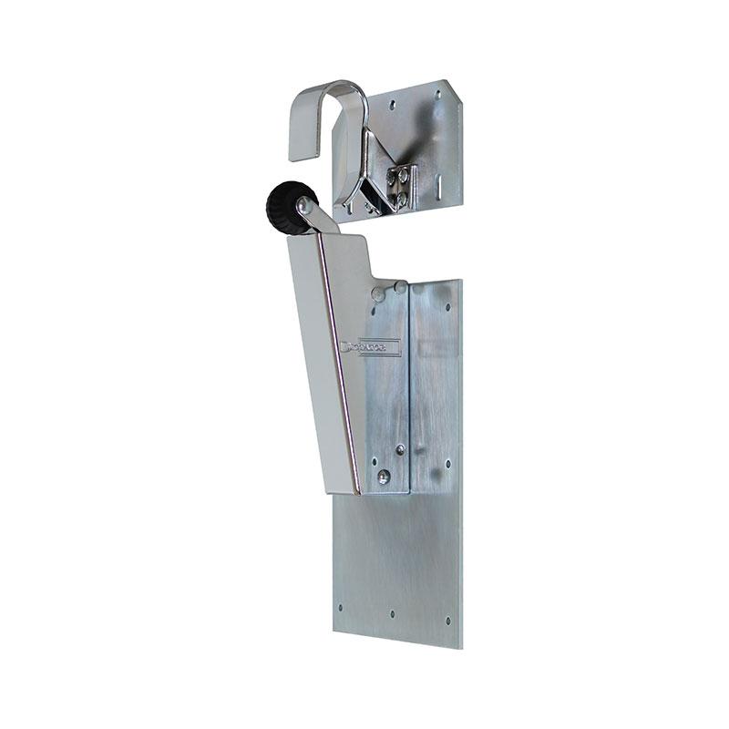 Die zugelassene Lösung für Brand- und Rauchschutztüren