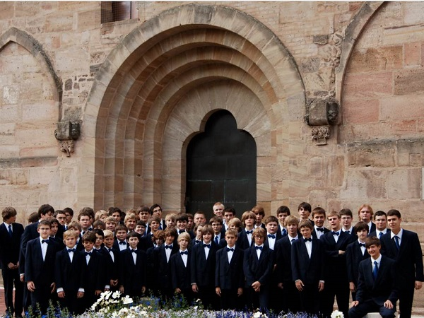 The Windsbacher Knabenchor – maximum performance with joy and commitment